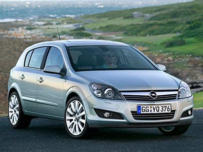 Opel понизил цены на свои модели в России