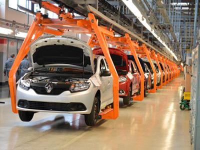 АвтоВАЗ улучшил показатели качества своих автомобилей