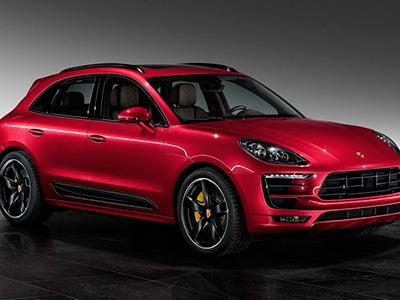 Porsche Exclusive представил новый Macan Turbo