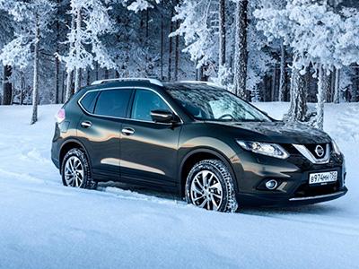 На российском рынке стартовали официальные продажи обновленного Nissan X-Trail