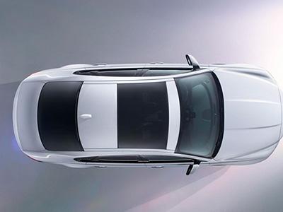 Jaguar рассекретил первые официальные фотографии седана XF 2016-ого года