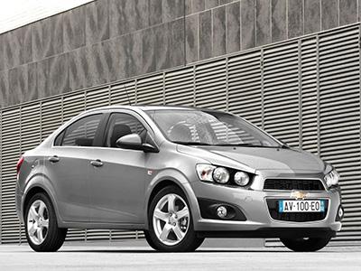 Марки Chevrolet и Opel обнародовали последние цены для российского рынка