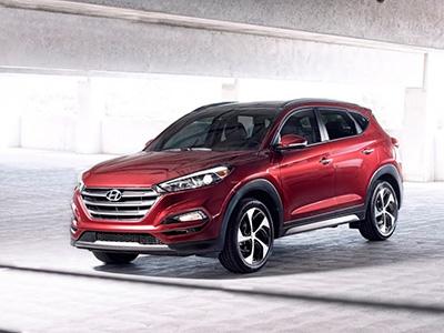 В Россию уже в четвертом квартале приедет новый Hyundai Tucson
