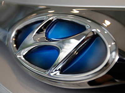 Hyundai Motor Company модернизировал водородный внедорожник