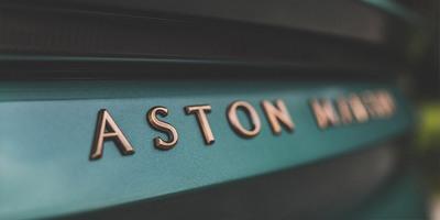 Компания Астон Мартин выпустила суперкар, посвященный 60-летию победы в